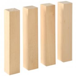 Profi-drevo na rezanie štvorčekov