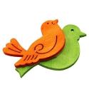 Dekoračné vtáčiky