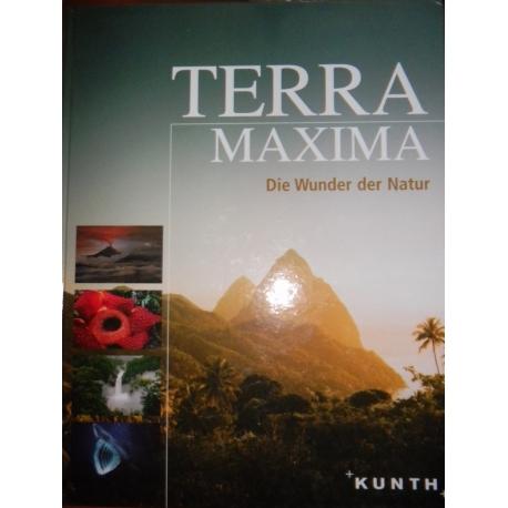 Encyklopécia v nemeckom jazyku Terra Maxima