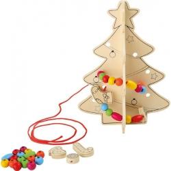 Prevliekanie vianočná jedlička