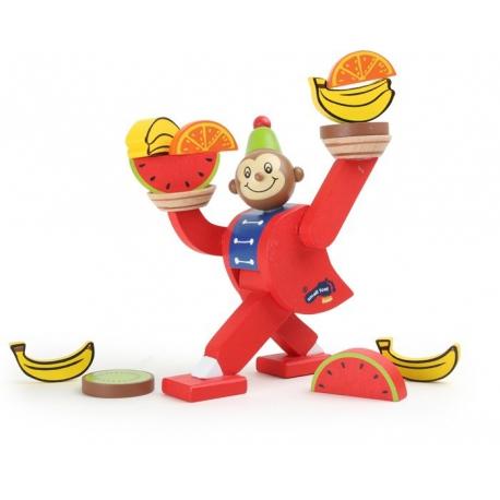Balansovacia opička