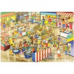 Puzzle trh