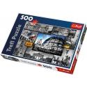 Puzzle Berlín 500