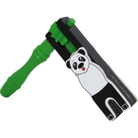 Rapkáč panda