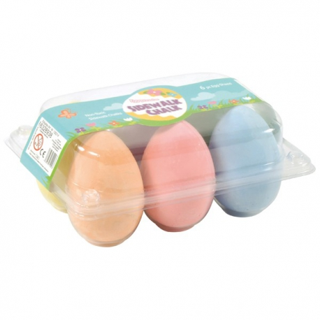 Kriedy - vajíčka