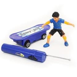 R/C skateboard