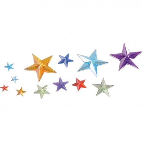 Hviezdičky 2000 ks