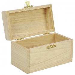 Čarovná skrinka na poklady