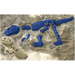 Formičky dinosaurus - 10 dielna sada