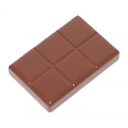 Čokoláda z dreva